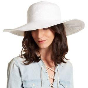 Peter Grimm Headwear Erin Resort Floppy Hat